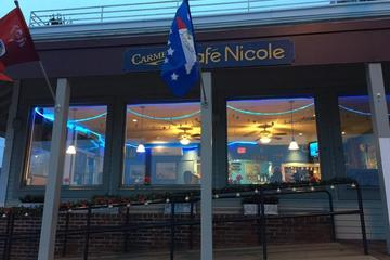 Pet Friendly Carmen's Cafe Nicole