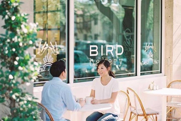 Pet Friendly Bird Bakery