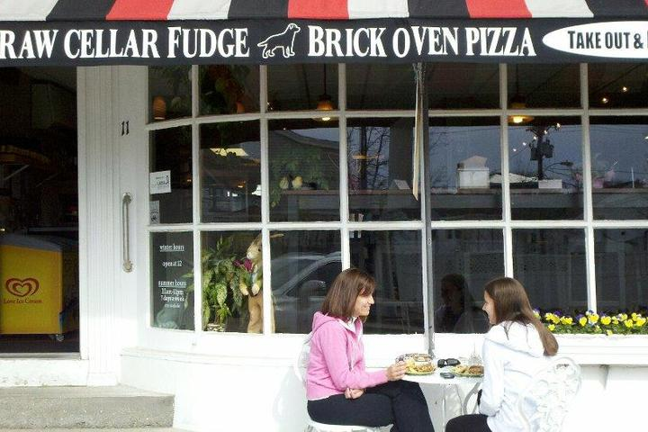 Dog Friendly Restaurants In East Wakefield Nh Bring Fido