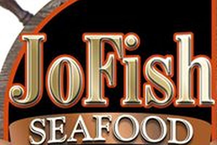 Pet Friendly JoFish Seafood & Grill