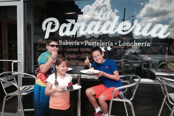 Pet Friendly La Panaderia