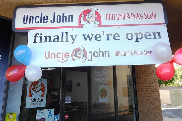 Pet Friendly Uncle John's