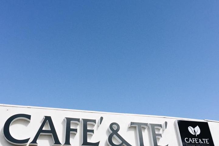 Pet Friendly Cafe N Te