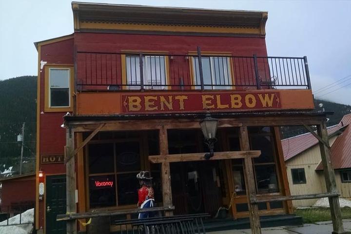 Pet Friendly Bent Elbow