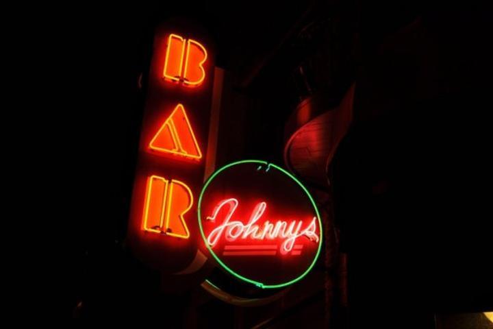 Pet Friendly Johnny's Bar