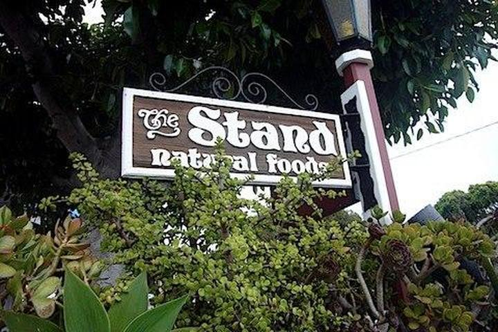 Pet Friendly The Stand