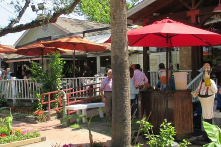Pet Friendly Baba Yega Cafe