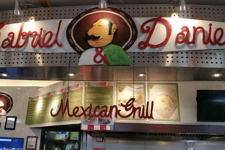 Pet Friendly Gabriel and Daniel's Mexican Grill