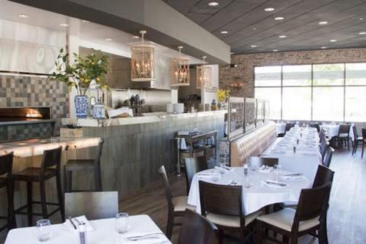 Pet Friendly Berevino Cucina and Wine Bar