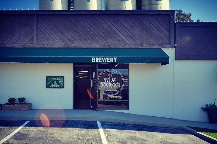 Pet Friendly Five Threads Brewing Company