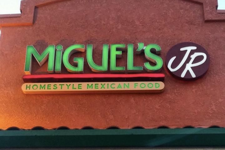 Pet Friendly Miguel's Jr