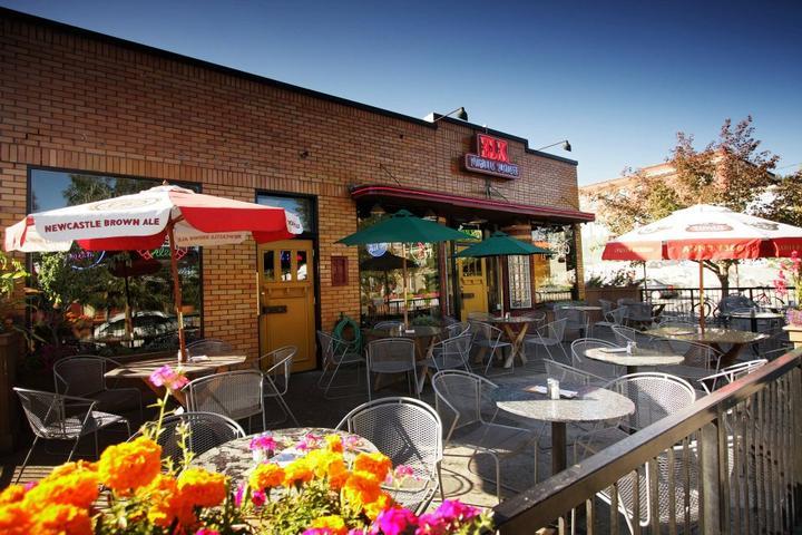 Dog Friendly Restaurants In Spokane Wa Bring Fido
