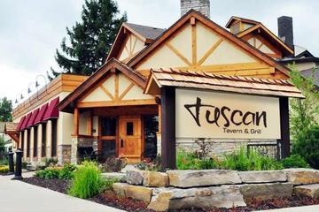 Pet Friendly Tuscan Tavern & Grill