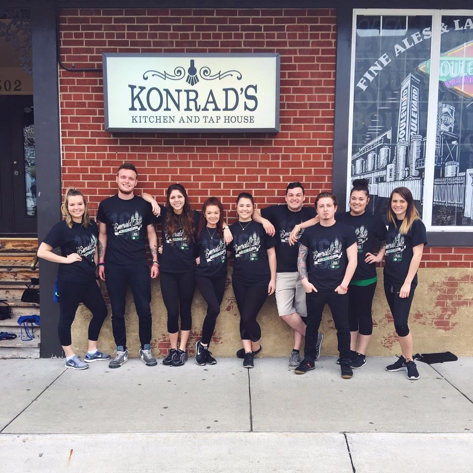 Konrad S Kitchen And Tap House Is Pet Friendly