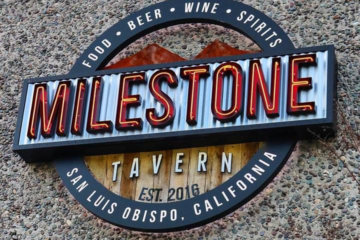 Pet Friendly Milestone Tavern