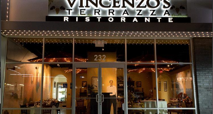 Vincenzo S Terrazza Is Pet Friendly