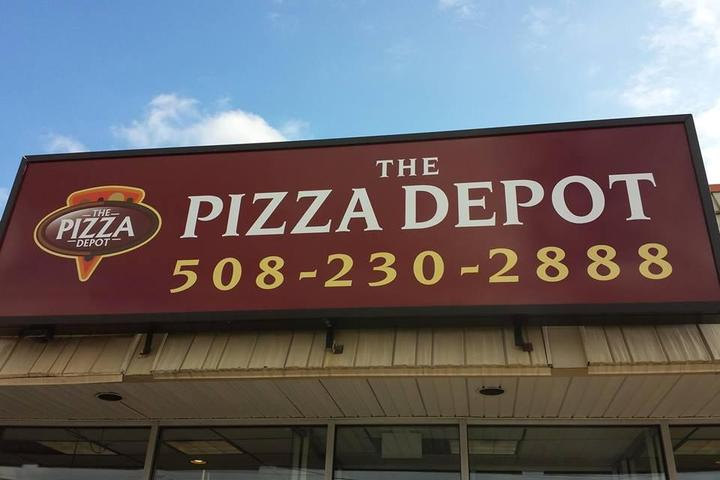 Pet Friendly Pizza Depot