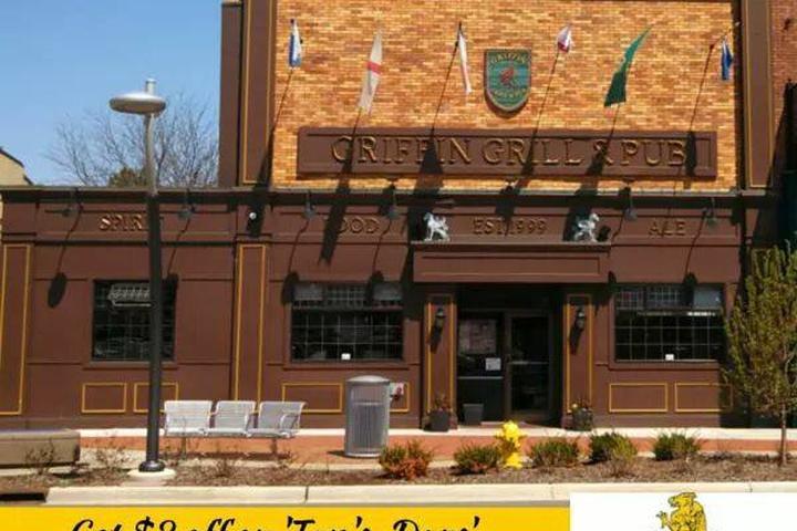 Dog Friendly Restaurants In Battle Creek Mi Bring Fido