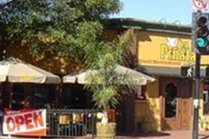 Pet Friendly La Pinata 6 Mexican Restaurant & Tequila Bar