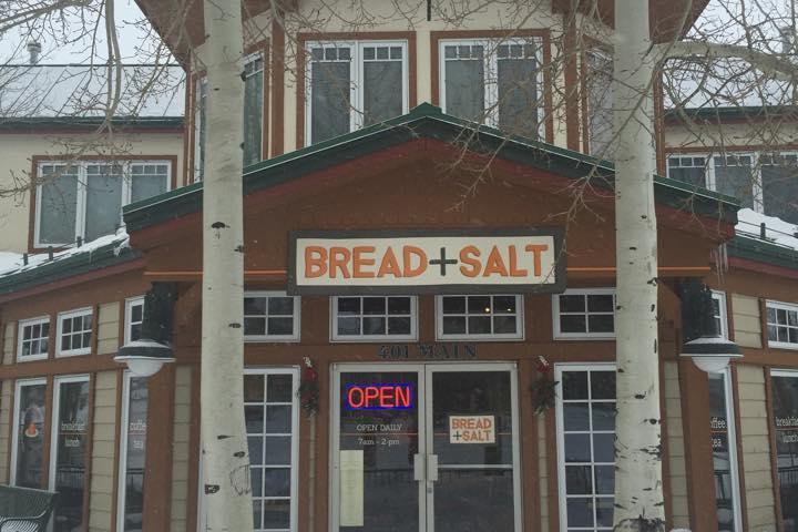Pet Friendly Bread and Salt