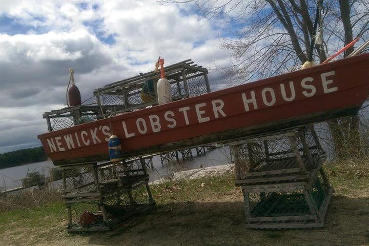 Pet Friendly Newick's Lobster House