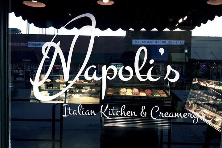 Pet Friendly Napolis Italian Kitchen
