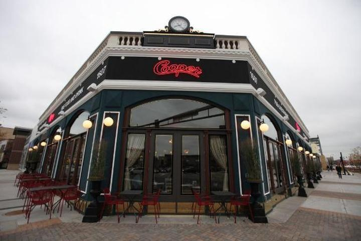 Dog Friendly Restaurants In Saint Louis Park Mn Bring Fido