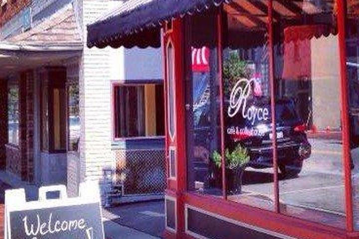 Pet Friendly Royce Cafe and Coffee