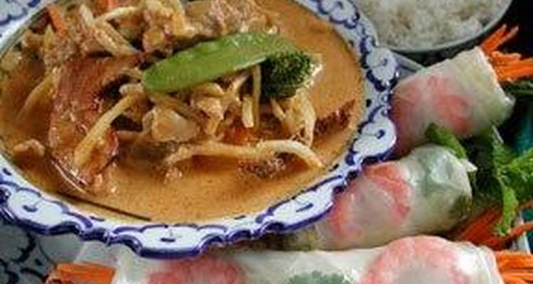 Supatra S Thai Cuisine Is Pet Friendly
