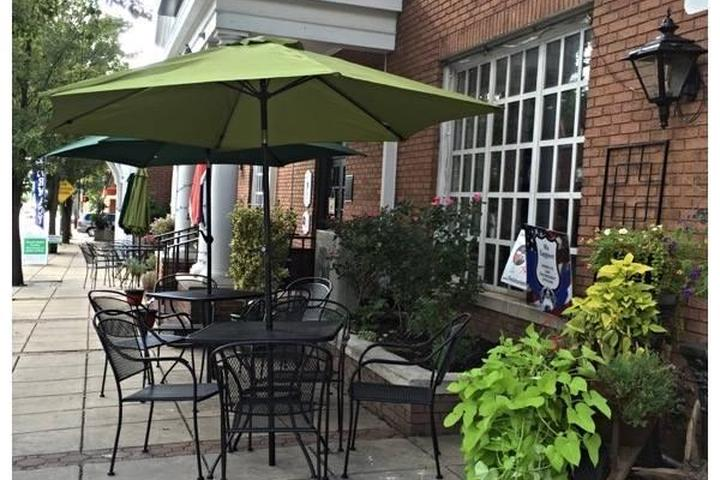 Pet Friendly The Green Fork