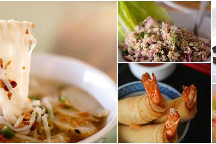 Pet Friendly Indochine Cuisine
