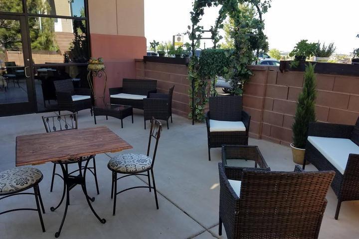 Dog Friendly Restaurants In Cedar City Ut Bring Fido