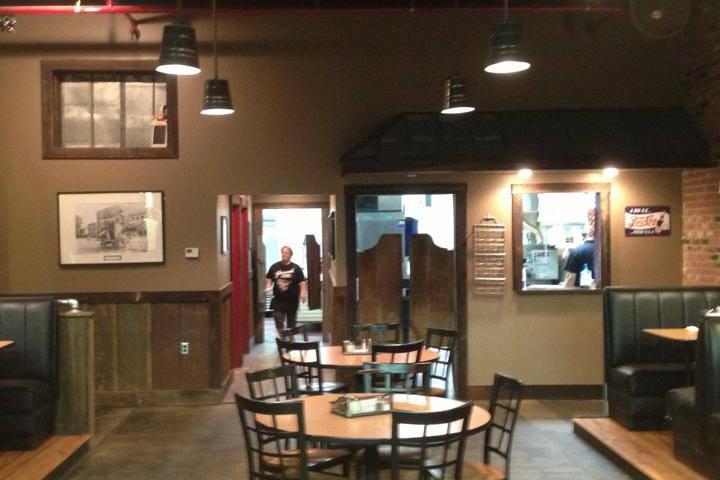 Dog Friendly Restaurants In Hillsboro Oh Bring Fido