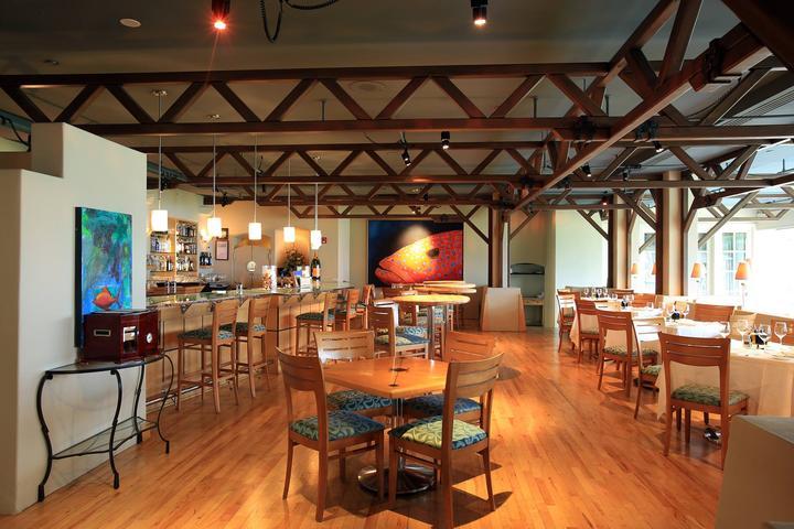 Pet Friendly Stillwater Bar & Grill