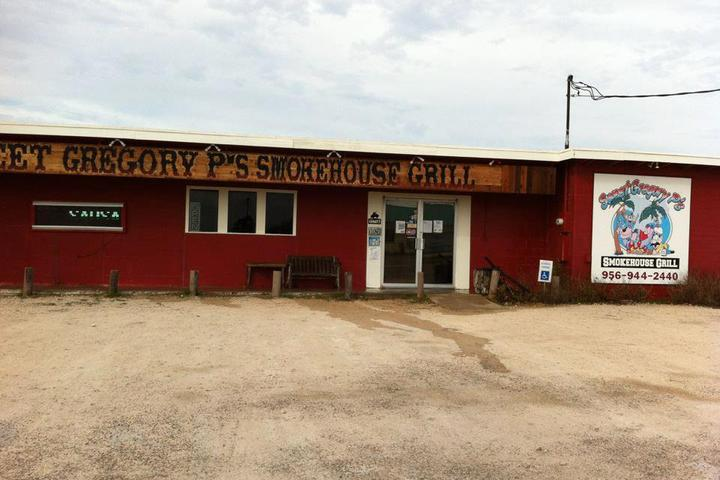Pet Friendly Sweet Gregory P's Smokehouse Grill