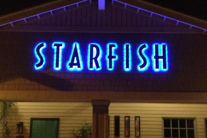 Pet Friendly Starfish