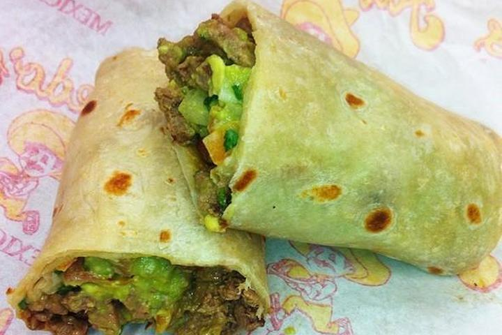 Pet Friendly Alfredo's Mexican Food