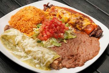 Los Cucos Mexican Cafe Is Pet Friendly I've enjoyed several dishes, and always order something with. los cucos mexican cafe is pet friendly