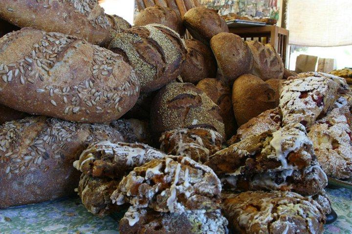 Pet Friendly Wild Flour Bread