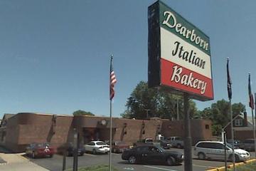 Pet Friendly Dearborn Italian Bakery
