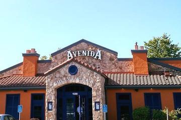 Pet Friendly Avenida Cocina & Bar
