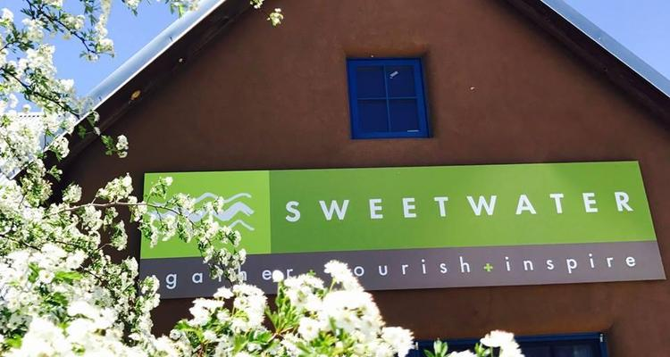 Sweetwater Harvest Kitchen Is Pet Friendly