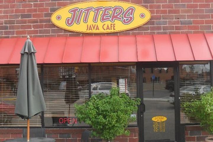 Pet Friendly Jitters Java Cafe