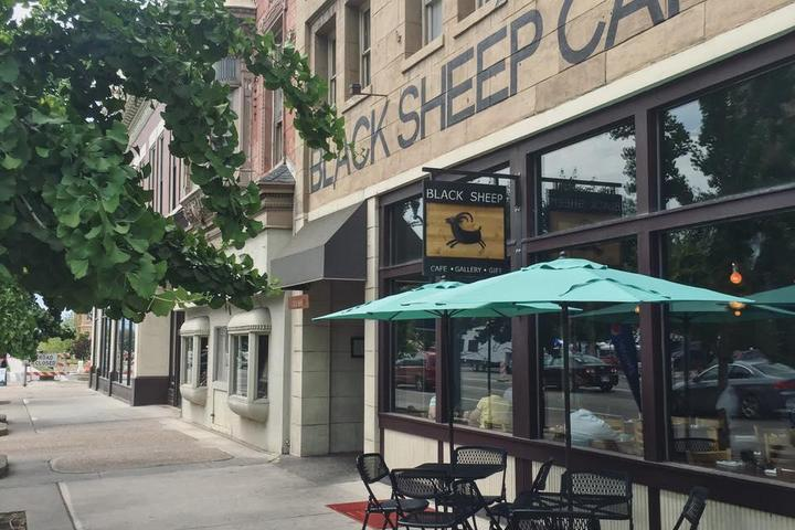 Pet Friendly Black Sheep Cafe