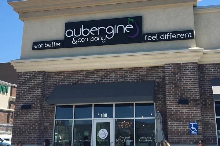 Pet Friendly Aubergine & Company