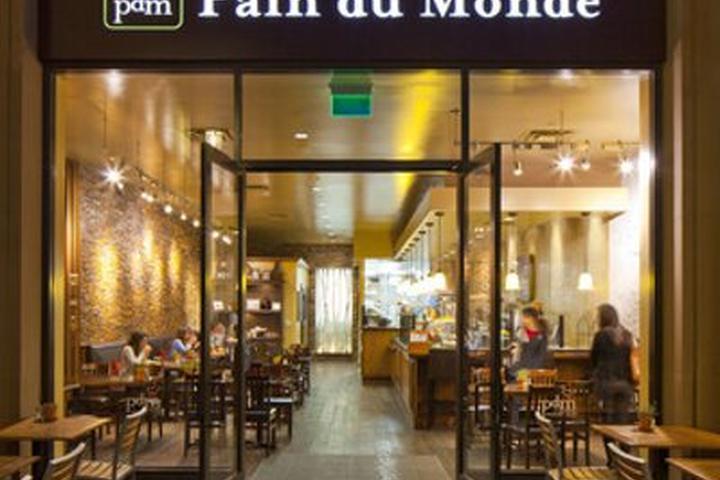 Pet Friendly Pain Du Monde