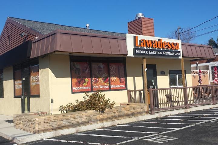 Pet Friendly Lawadessa Restaurant