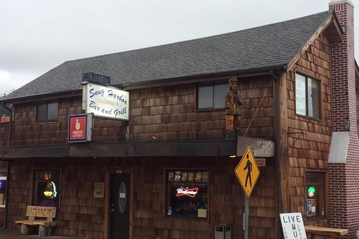 Pet Friendly Snug Harbor Bar And Grill