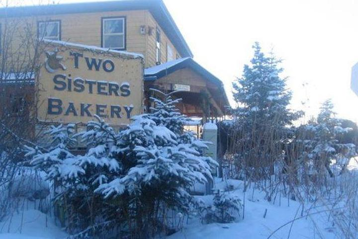 Pet Friendly Two Sisters Bakery