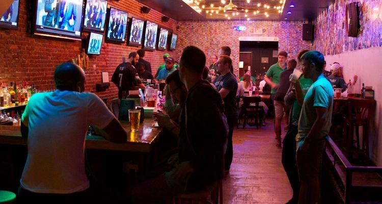 Image result for stos bar philadelphia market